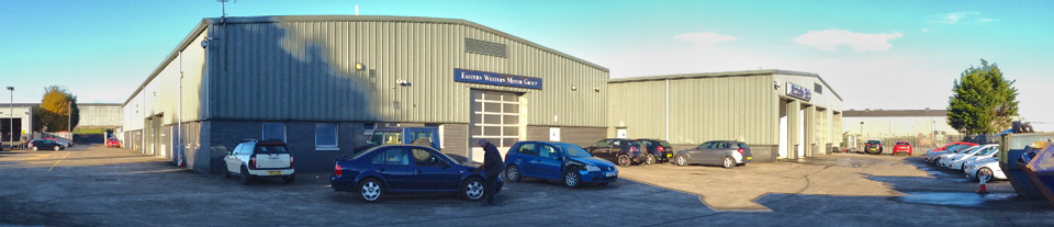 Eastern Western Accident Repair Centre